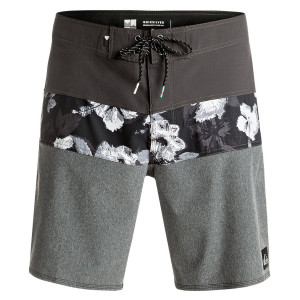 Panel Blocked Boardshort Homme