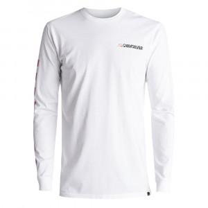 Past&present T-Shirt Ml Homme