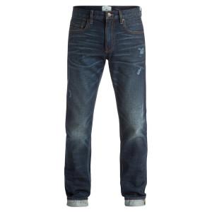 Revolver Agy Blue Longueur 32 Jeans Homme