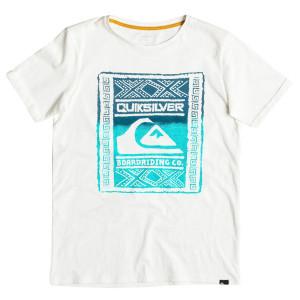 Slub Walled Up T-Shirt Mc Garçon