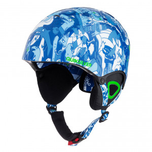 The Game Casque Ski Garcon
