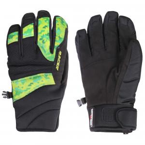 25016617-344 BLACK GREEN