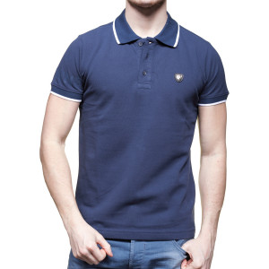 Apolon Bridge Polo Mc Homme