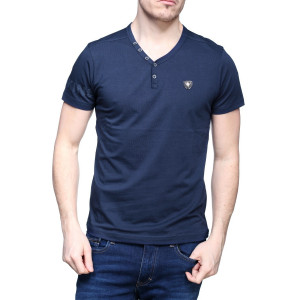 Ares Warner T-Shirt Mc Homme