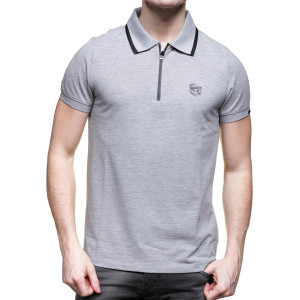 Nephilim Cage Polo Mc Homme