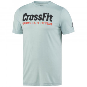Fef Crossfit Speedwick T-Shirt Mc Homme