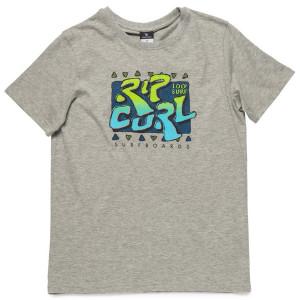 100 Surf T-Shirt Mc Garçon