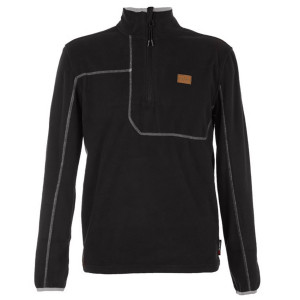Micro Fleece Polaire 1/2 Zip Homme