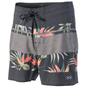 Retro Rapture Mixer Boardshort Homme