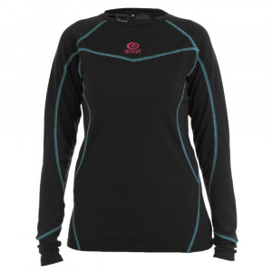 37,5 Ultimate Baselayer Sous Vetement Ski Ml Femme