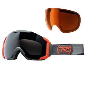 Maverick Hp Masque Ski Homme