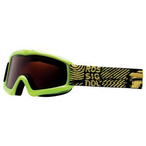 Raffish Sparkly Masque Ski Enfant