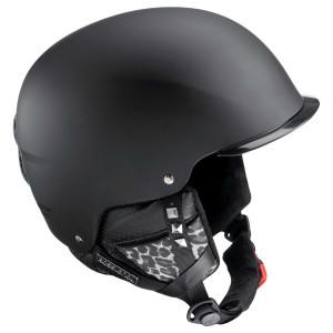 Spark Leo Casque Ski Unisexe