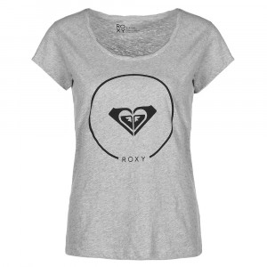Bobby Twist Essential T-Shirt Mc Femme