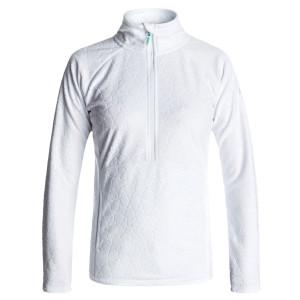 Cascade Sweat Polaire 1/2 Zip Femme