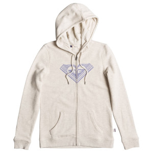 Cruiser Nights Sweat Zip Femme