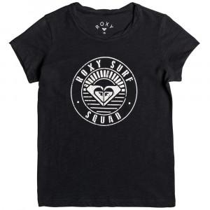 Floatingbubblea T-Shirt Mc Fille