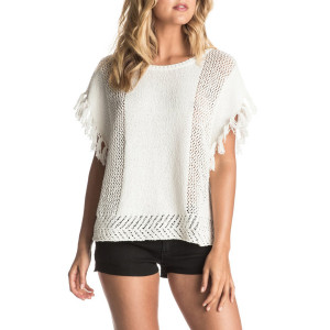 Ladies Of Canyon Poncho Femme