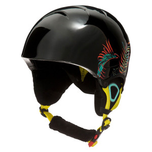 Misty Casque Ski Fille