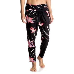 Ultra Violet Printed Pantalon Femme