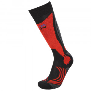 Speed Thermocool Chaussette Ski Unisexe