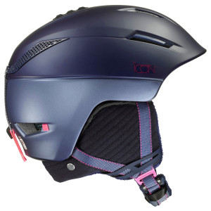 Icon2 C. Air Casque Ski Femme