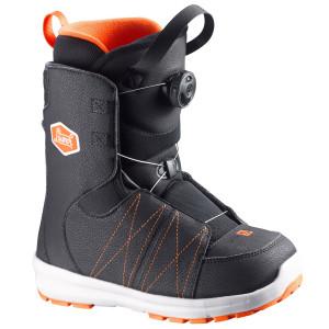 Launch Boa Boots Snowboard Garçon