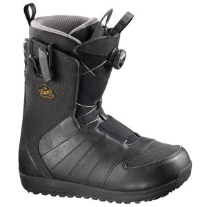 Launch Boa Sj Boots Snowboard Homme