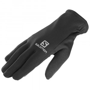 Running Fleece Gants Unisexe