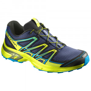 153492538-L399670 BLUE DEPTH/LIME GREEN