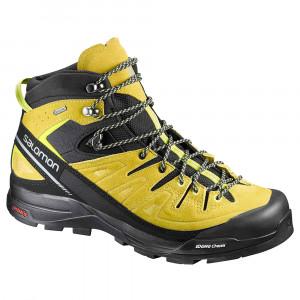 X Alp Mid Ltr Gtx Chaussure Homme