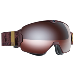 Xmax Access Masque Ski Homme