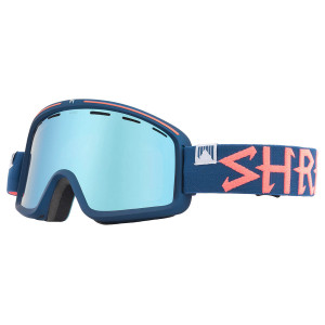 Monocle Nodistortion Masque Ski Adulte