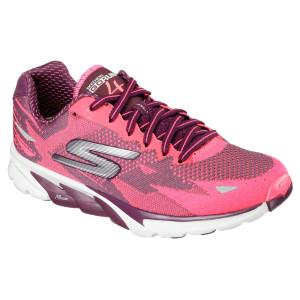 Go Run 4 Chaussure Femme