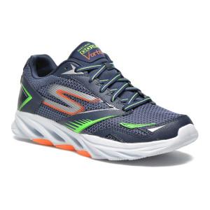 Sunlite, Chaussures de Running Homme, Bleu (Navy), 45 EUSkechers