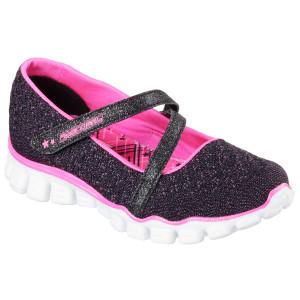 Skech Flex Ii Softie Chaussure Fille