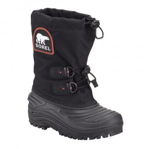 Youth Super Trooper Bottes De Neige Enfant