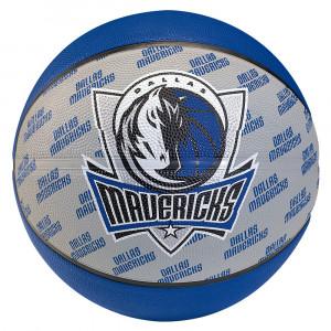 Dallas Mavericks Ballon Basket