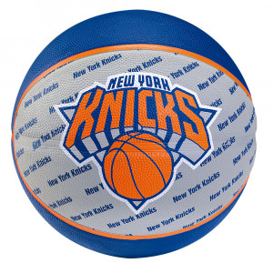 New York Knicks Ballon Basket
