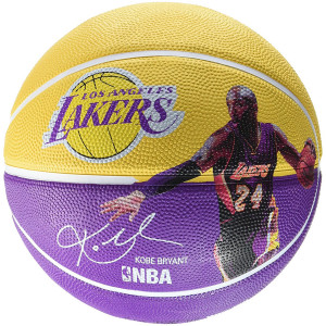 Nba Player K. Bryant Ballon Basket