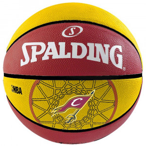 Nba Team Cleveland Ballon Basket