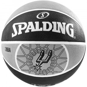 Nba Team Sa Spurs Ballon Basket