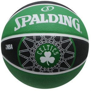 Team Boston Celtics Ballon Basket