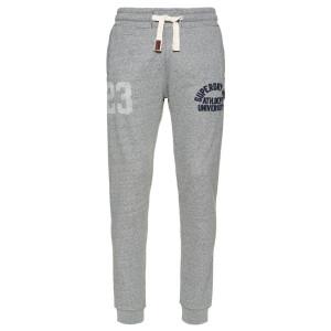 Core Appliquel Pantalon Jogging Homme