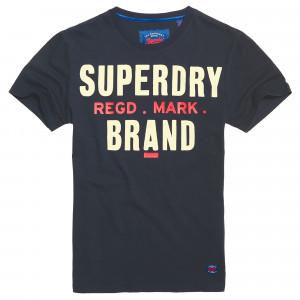 Eagle Regd T-Shirt Mc Homme