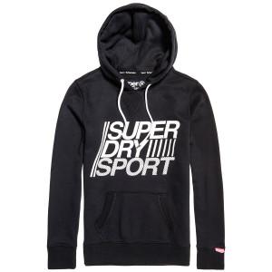 Superdry Sport Essentials Sweat Cap Femme