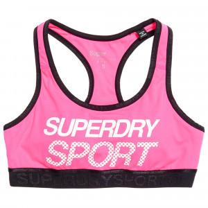 Sd Sport Essential Graphic Brassiere Femme