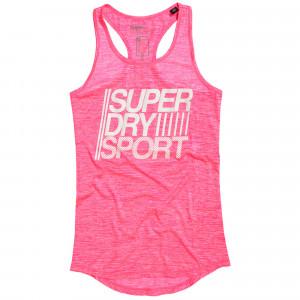 Sd Sport Fitspiration Debardeur Femme