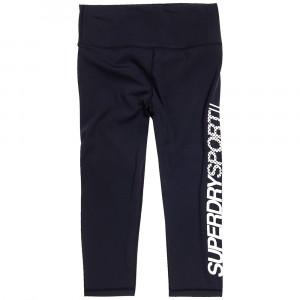 Sd Sport Essentials Legging Femme