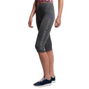 Superdry Sprint Capri Legging Femme